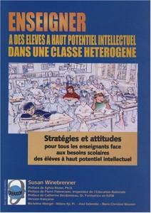 Enseigner à des élèves hp dans une classe hétérogène